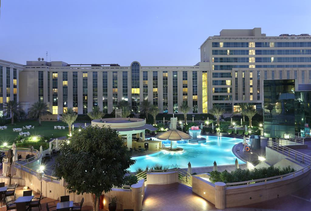 international dubai airport hotel
